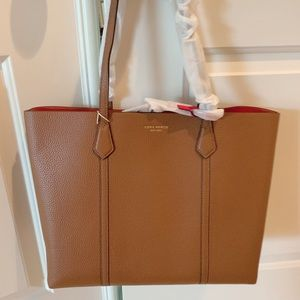Tory Burch Perry Triple Tote